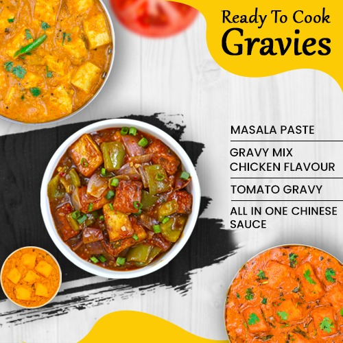 Ready-to-cook-gravies-Gooddot-Spices